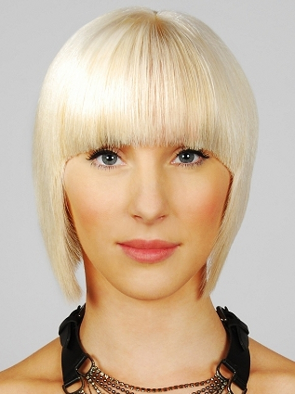 Stunning Short Bean Hairstyles For 2012 Hairstyles For