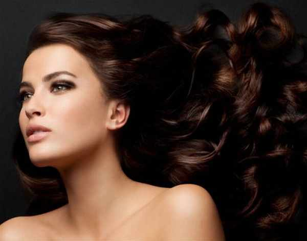 The most beneficial vitamins for faster hair growth