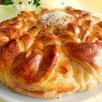 Богородична пита-Рецепта за деня на Голяма Богородица