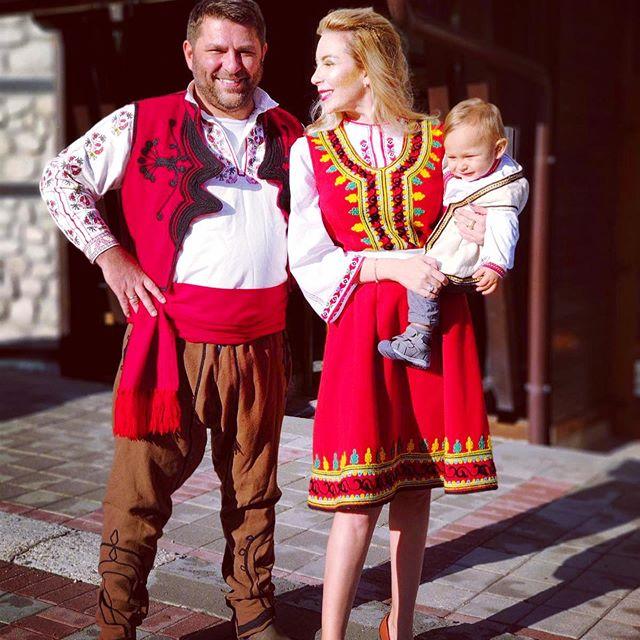 Антония и Ивайло Батинкови