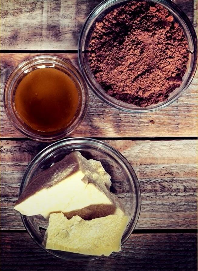 съставки какаов сироп