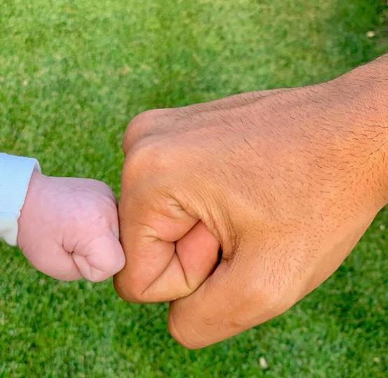 малка ръчичка