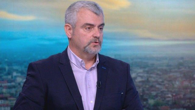 Георги Миндов