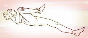 Как да освободим седалищния нерв при ишиас и да облекчим болката