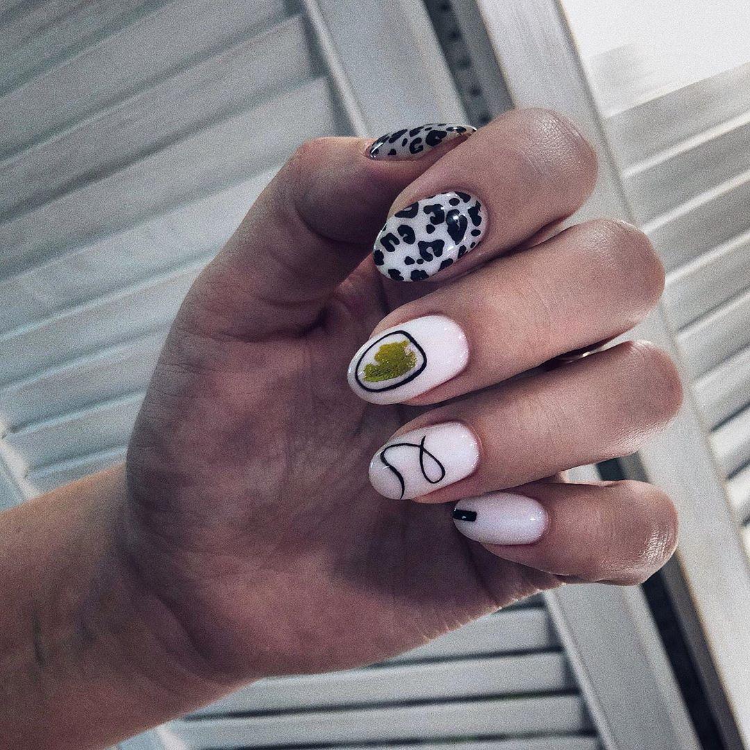 Късите нокти с право придобиха голяма популярност