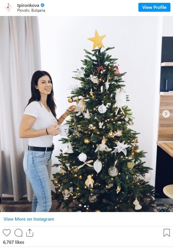 Цвети Пиронкова Коледа