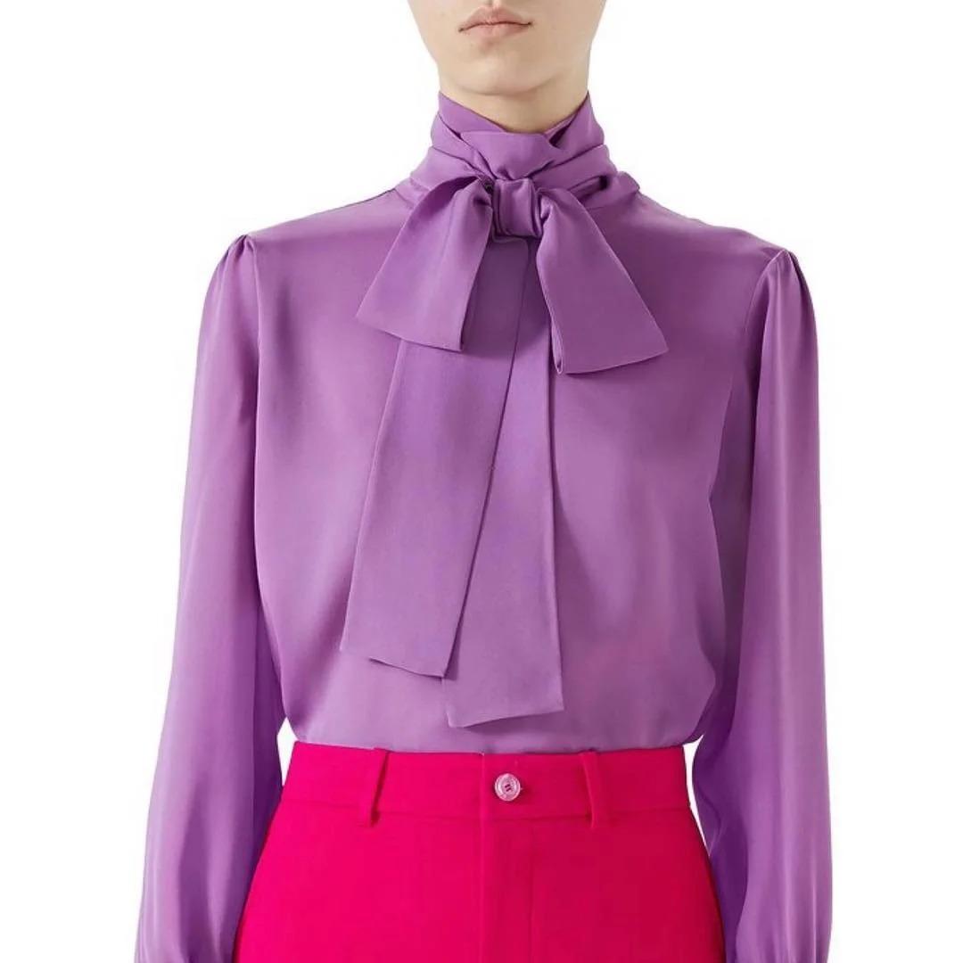 люлякова блуза