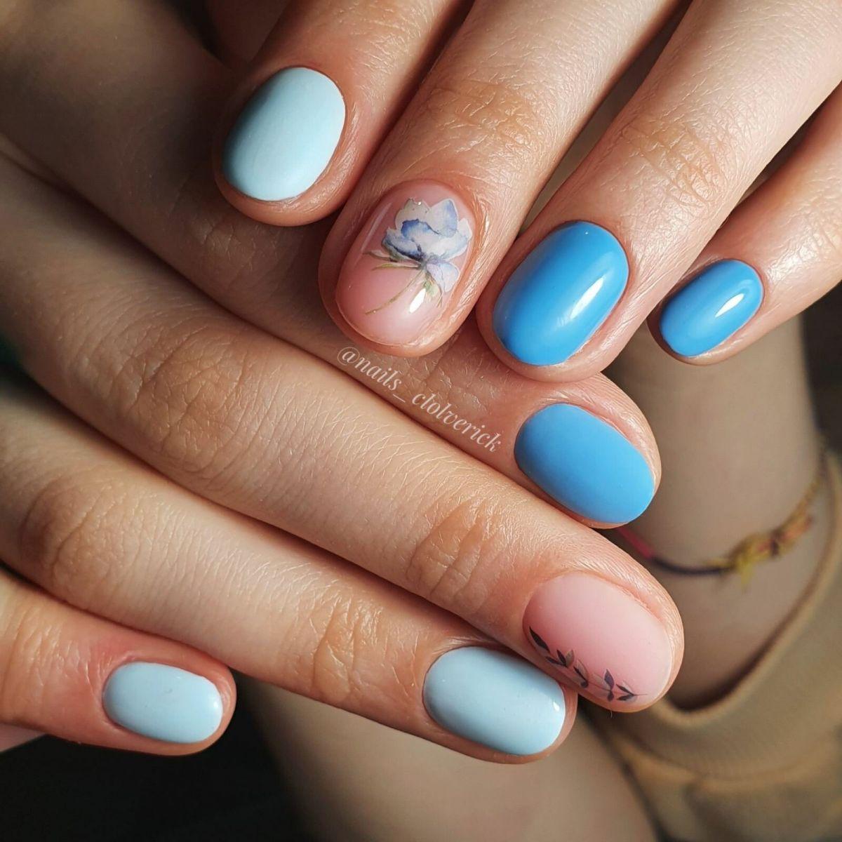дизайн за нокти