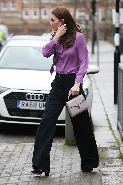 Кейт моден гаф