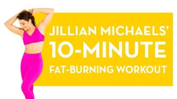 Упражнения за бърз метаболизъм
