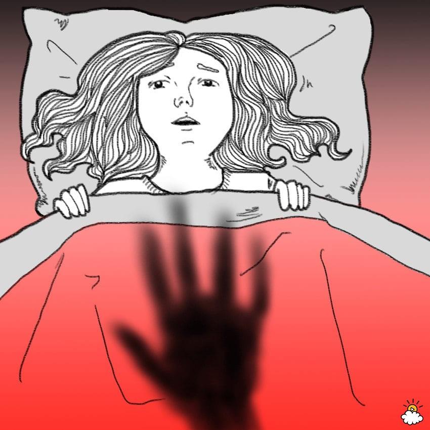сънна парализа