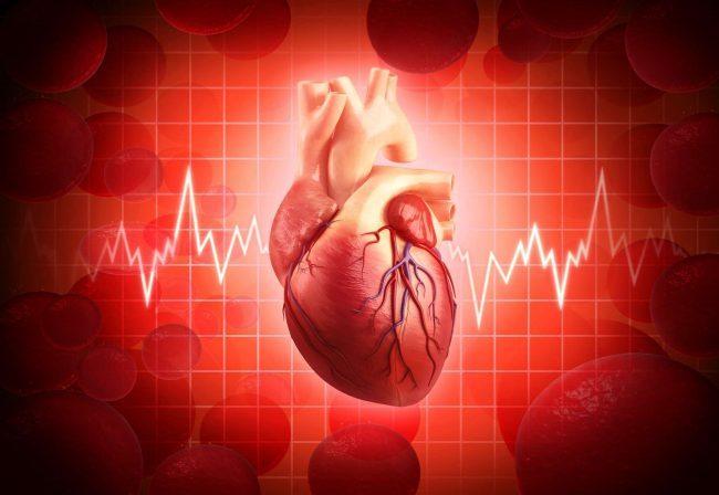 продукти, които рушат сърцето
