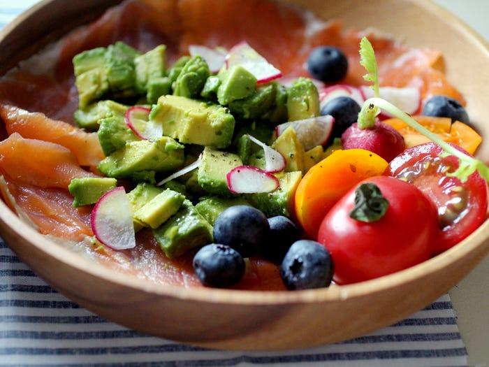 храна антиоксиданти