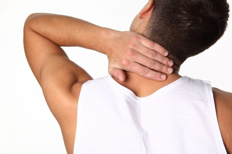 мускулна болка