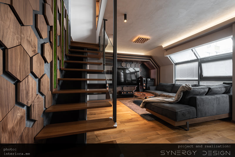 луксозен дом