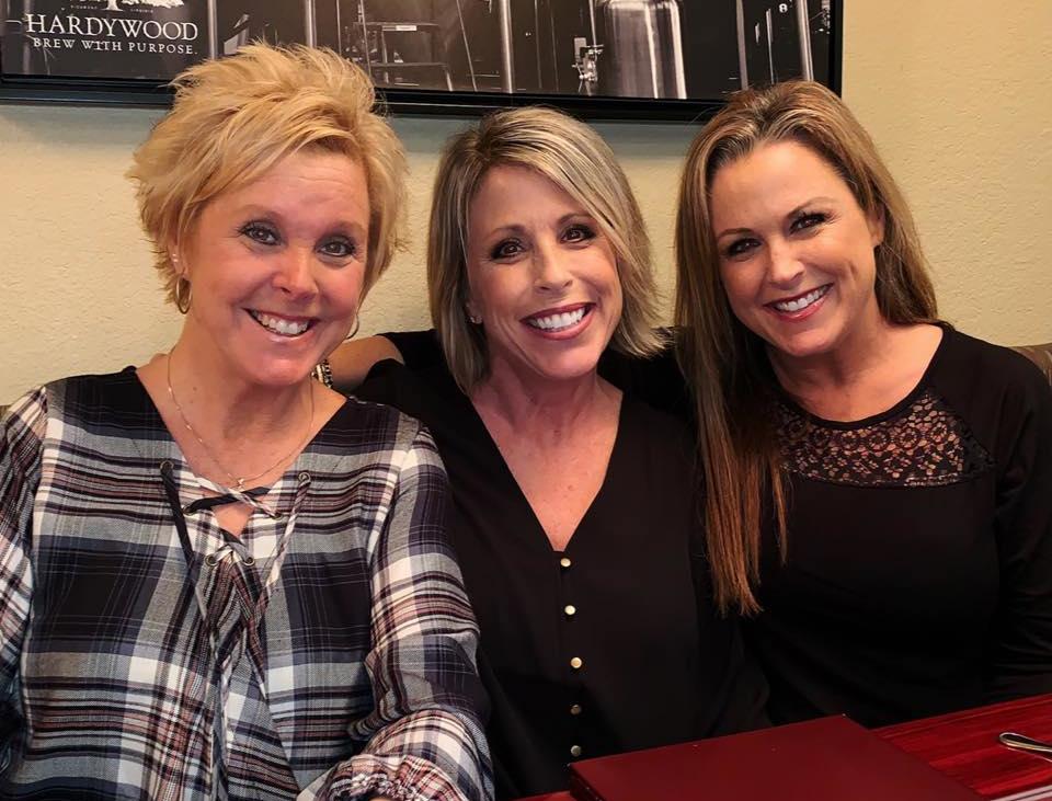 3 сестри