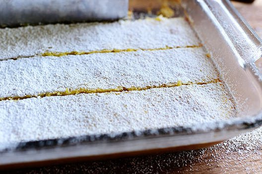 лесен лимонов сладкиш 5
