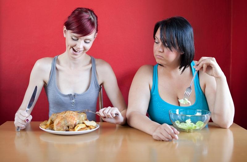 Шведска диета