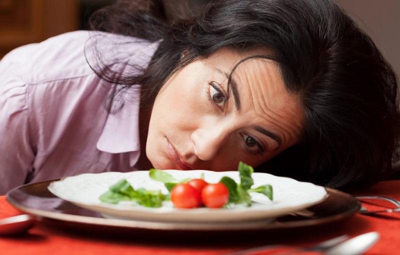 уикенд диета