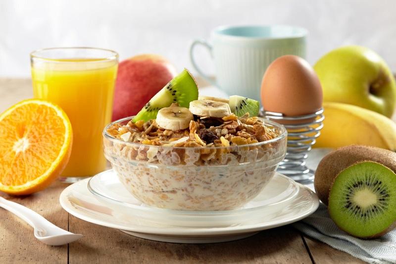 идея за закуска