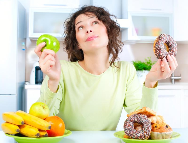 Кои храни трябва да ядете сутрин и кои вечер- точните продукти + точното време= отлични резултати 1