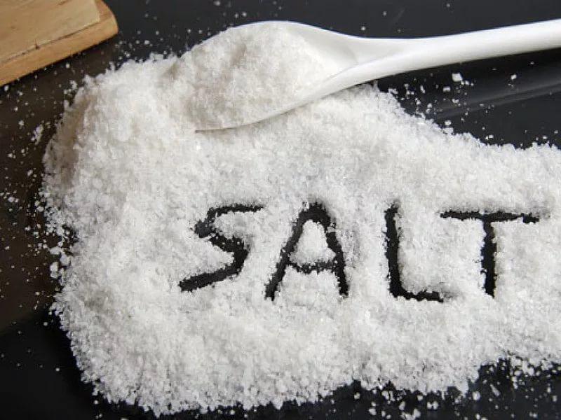 ползите и вредите от сол