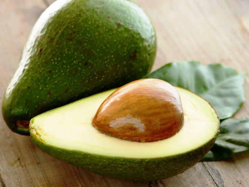 свойства на костилките от авокадо