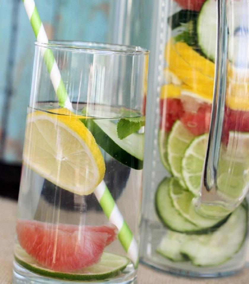напитка за бърз метаболизъм