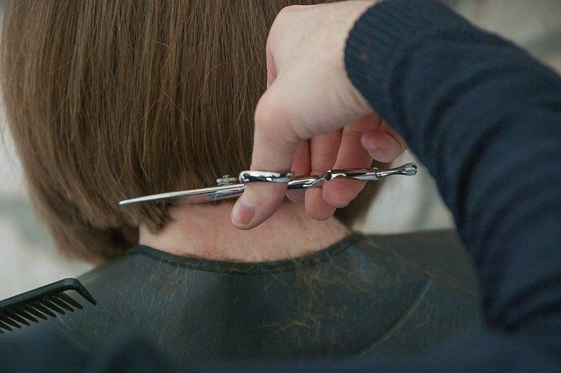 подстригвания, които са млади