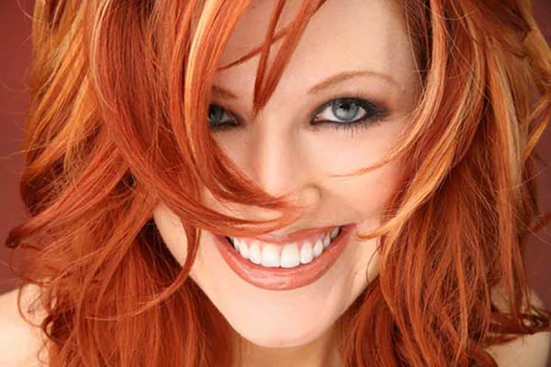 как да си изберете цвят на боята за коса