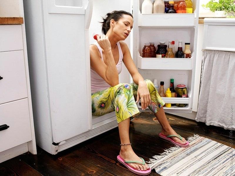 как да избягаме от жегата у дома