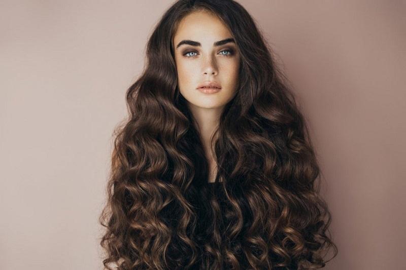 как да ускорите растежа на косата
