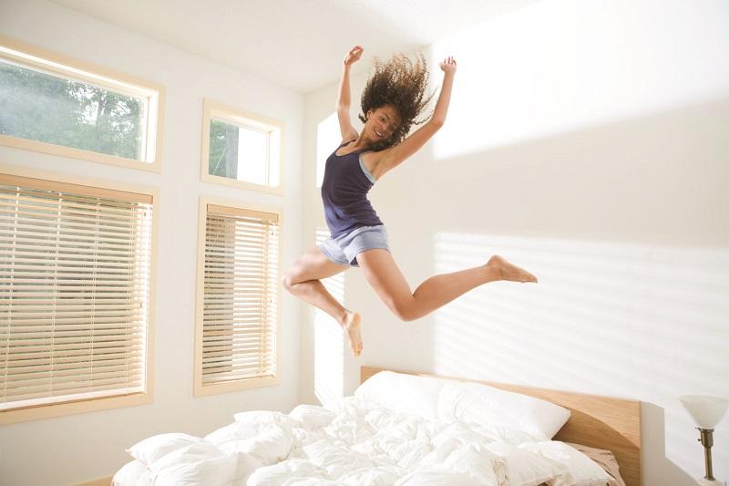 Утринна йога
