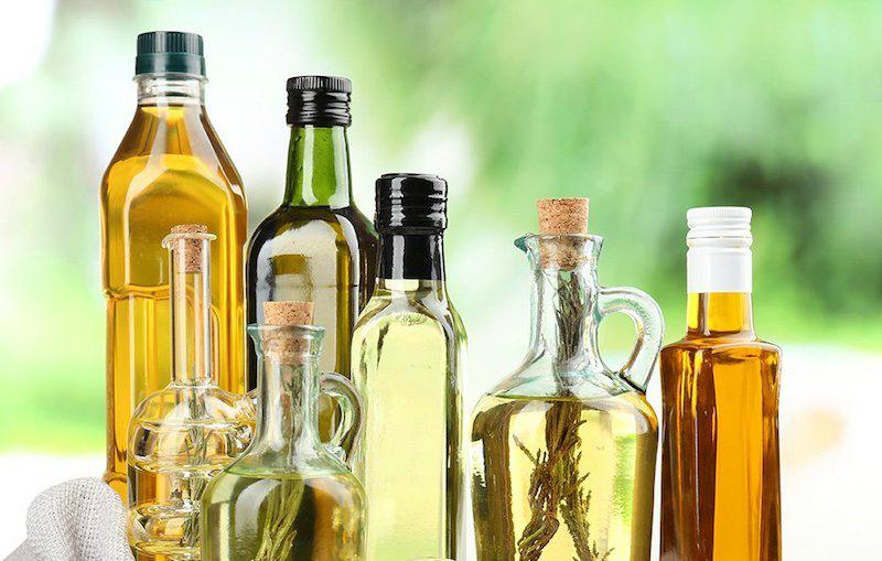 [как да приемате растително масло на празен стомах]