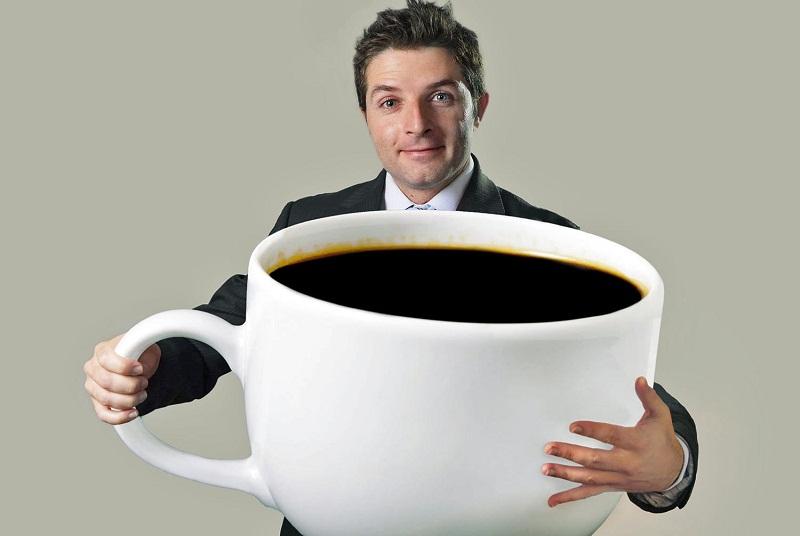 необичайно кафе