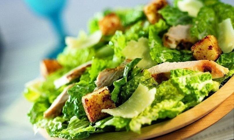 нискокалорични салати