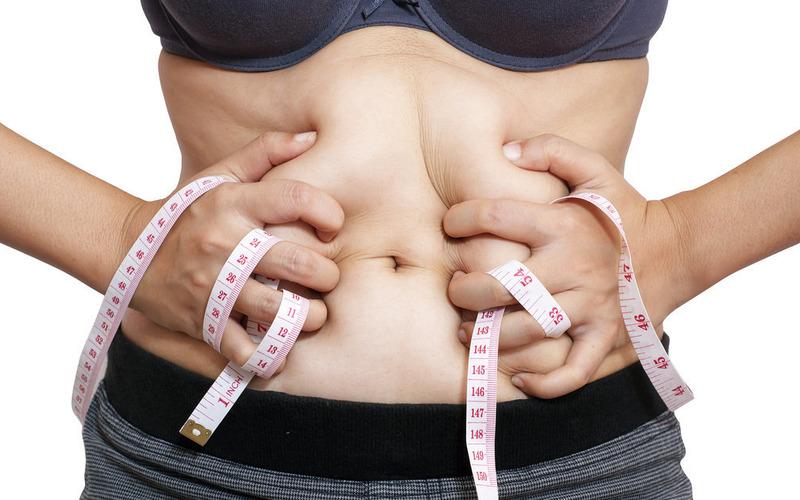 хормоните и напълняването
