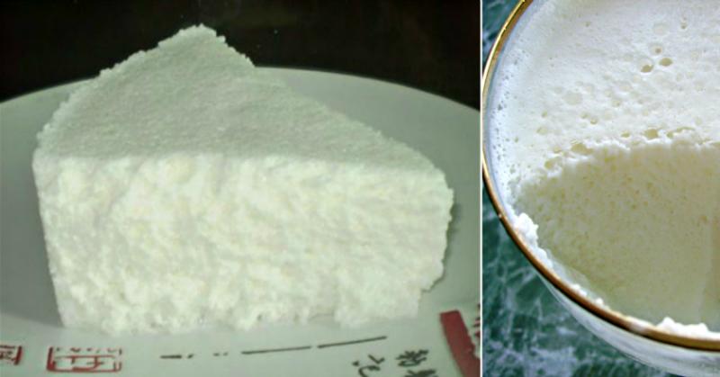 крем десерт със сметана