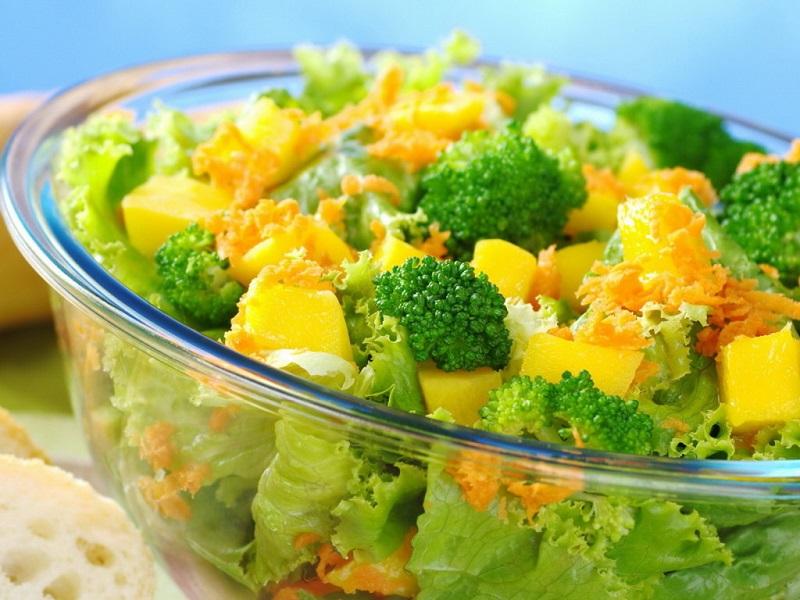 нискокалорични храни