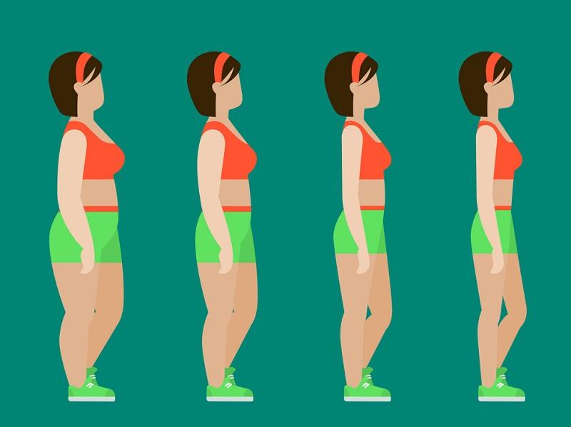 Овесена каша за загуба на тегло