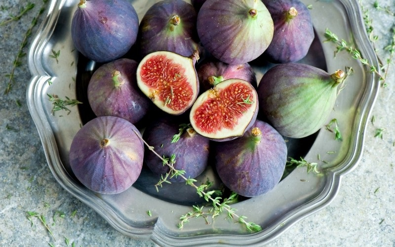 ползи от смокините