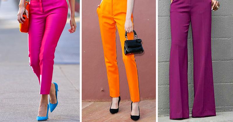 модни панталони 2019