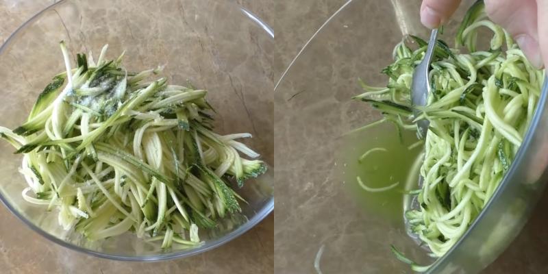 рецепта с тиквички