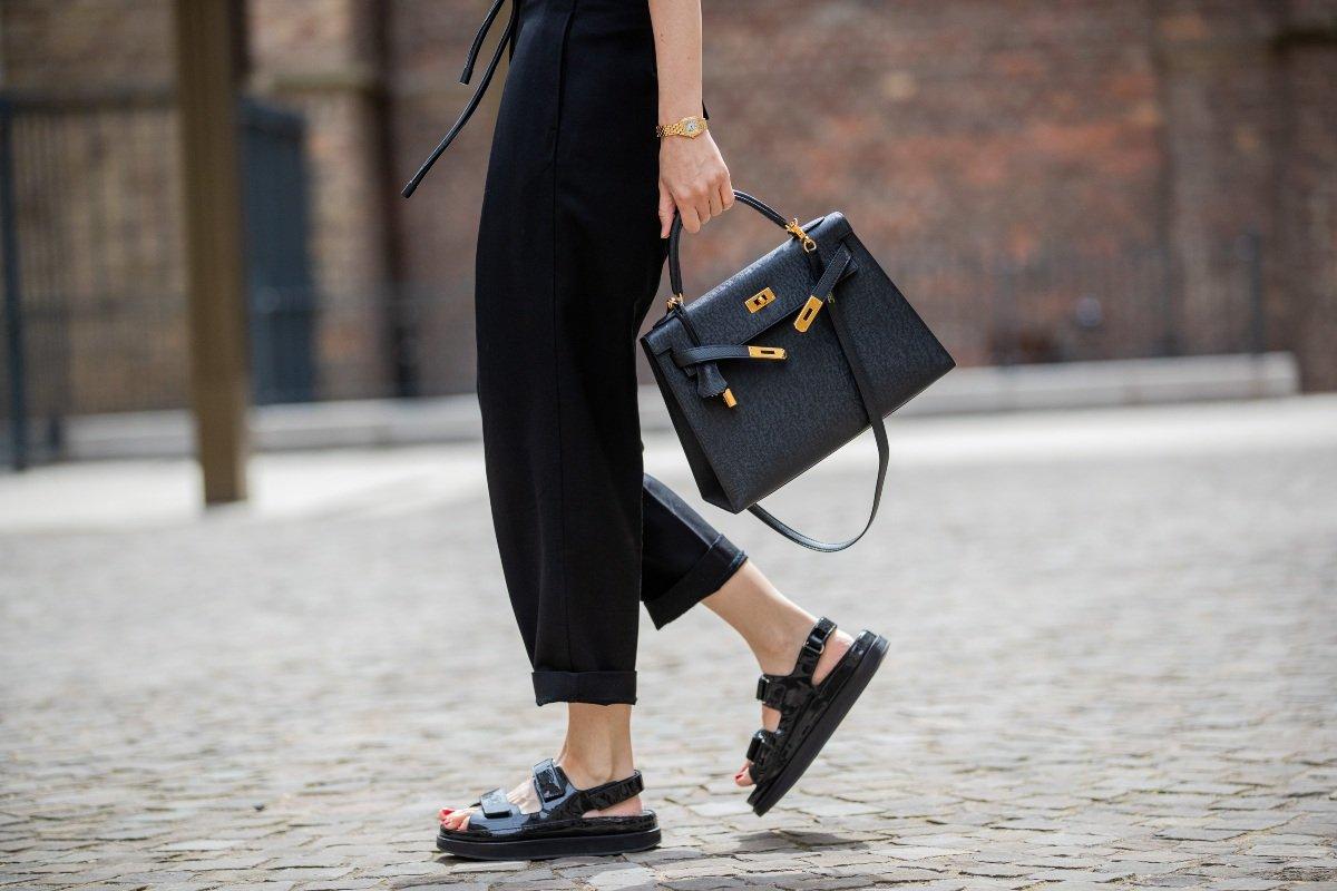 летни тенденции за обувки 2021