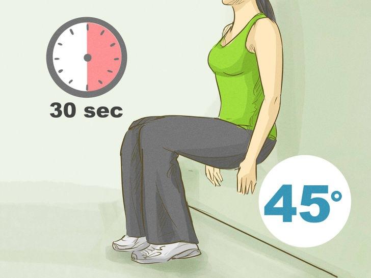 упражнения за вътрешността на бедрата