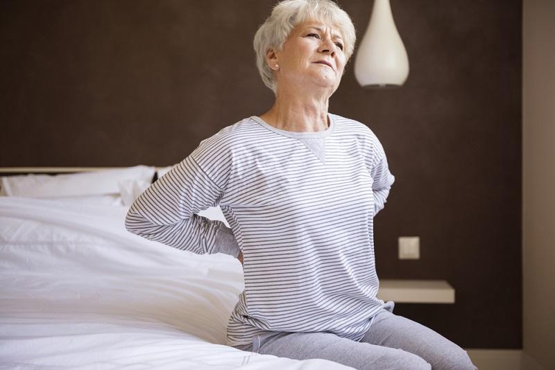Дискова херния – причини, симптоми и лечение