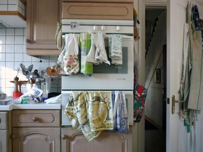 кухннски кърпи