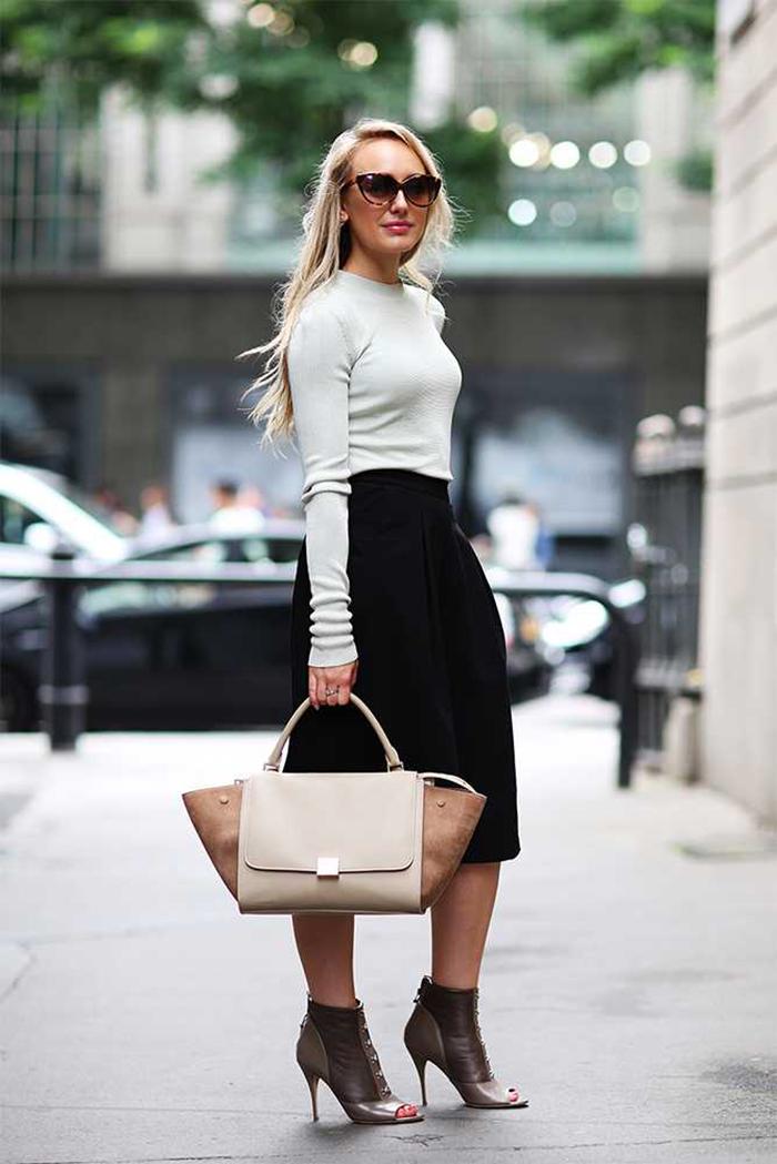 пола и панталони