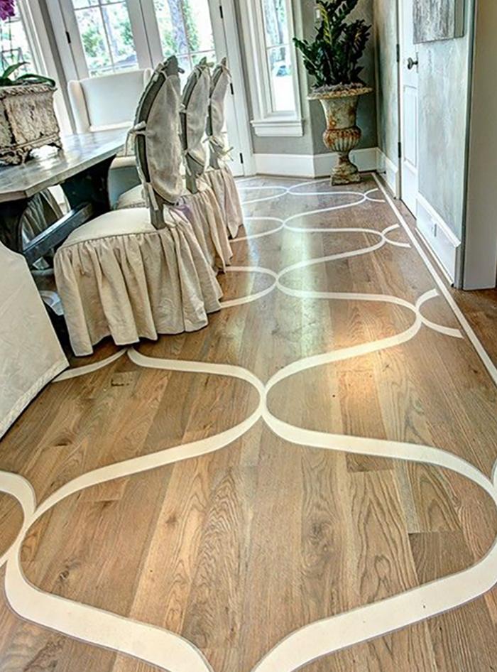 дизайнерски подове