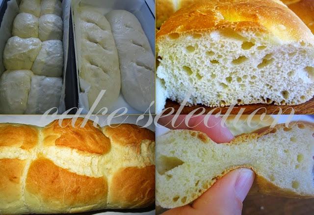 памук хлебче